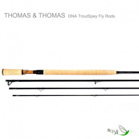 DNA TroutSpey by Thomas and Thomas.