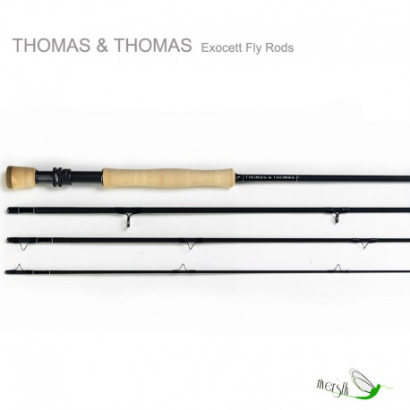Cañas Exocett de Thomas and Thomas