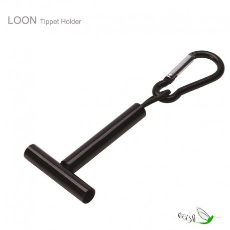Tippet Holder by Loon
