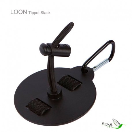 Tippet Stack by Loon