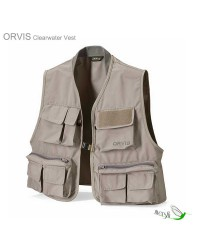 Gilet Orvis Clearwater Vest