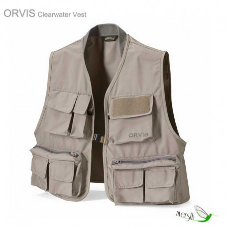 Chaleco Orvis Clearwater Vest