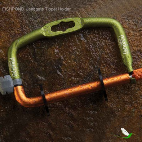 Headgate Tippet Holder by Fishpond