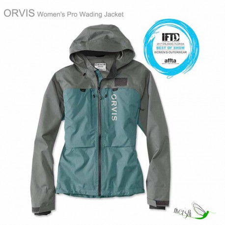 Women's Pro Wading Jacket by Orvis