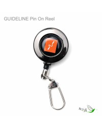 Pin On Reel by Guideline