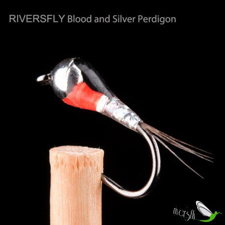 Blood and Silver Perdigon