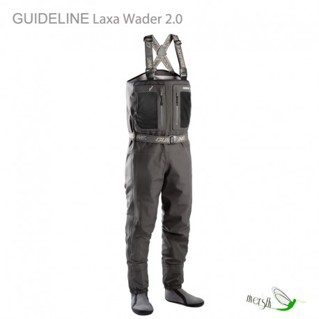 Waders Laxa 2.0 by Guideline