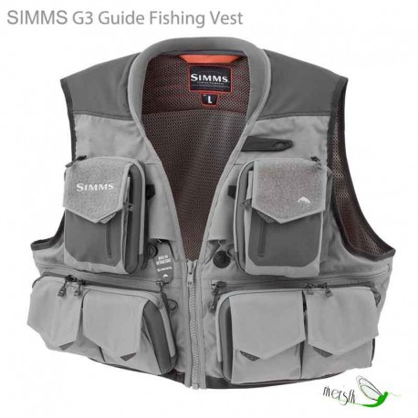 Chaleco Simms® G3 Guide™