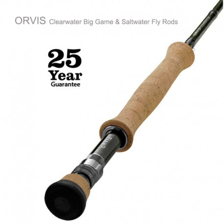 Canne Saltwater Orvis Clearwater Series