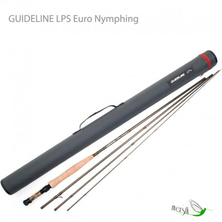 Canne a Mouche Guideline LPS Euro Nymphing