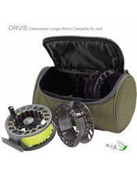 Orvis Clearwater® Series Large Arbor Casstte