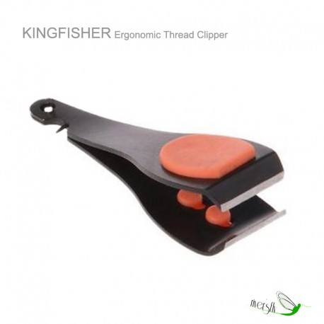Ergonomic Thread Clipper by Kingfisher