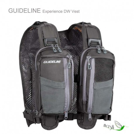 Chaleco Guideline Experience DW