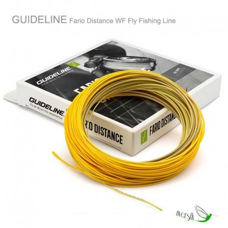 Fario Distance WF Float by Guideline