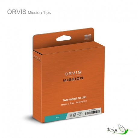 Orvis Mission Tips