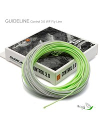 Guideline Control 3.0 WF Fly Line