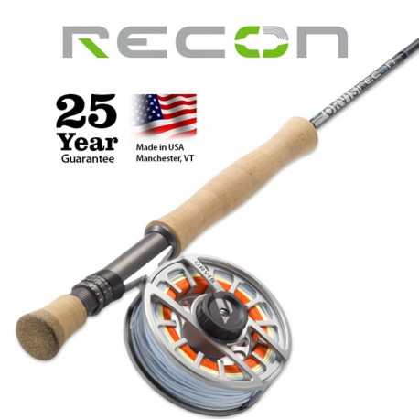 New Orvis Recon Saltwater Fly Rod
