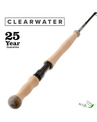 Clearwater Spey Series by Orvis