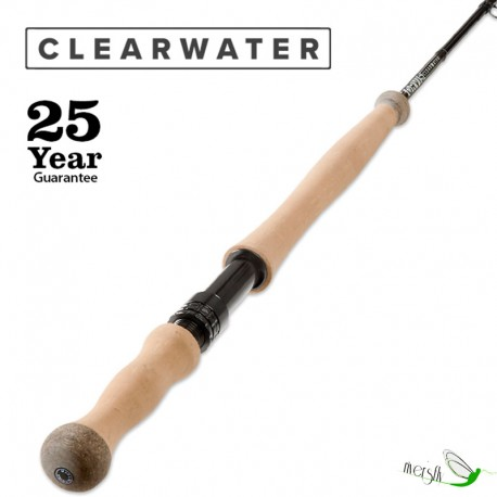 Canne à Mouche Orvis Clearwater Spey Series