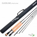 LPXe Fly Rod by Guideline