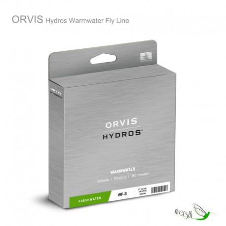 Orvis Warmwater Fly Fishing Line