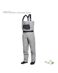 Men's Clearwater Wader by Orvis
