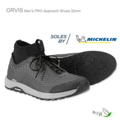 Men's PRO Approach Shoes by Orvis
