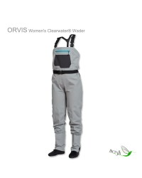 Vadeador para mujeres Orvis Clearwater