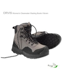 Wading Boots Women's Clearwater Vibram by Orvis