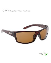 Lunette Orvis Superlight Tailout