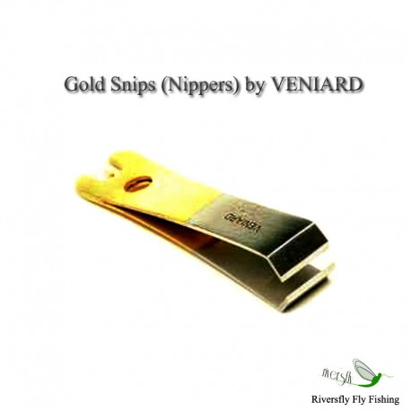 Gold Snips (Nippers)