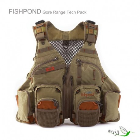 Gore Range Tech Pack by Fishpond
