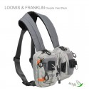 Double Vest Pack by Loomis & Franklin
