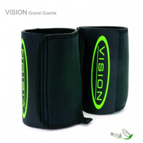 Gravel Guards by Vision