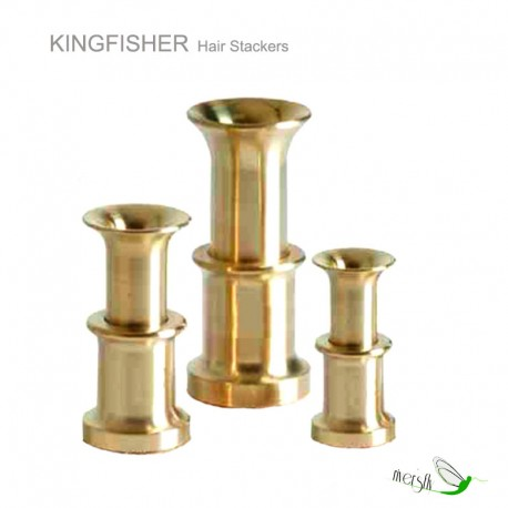 Hair Stackers by Kingfisher