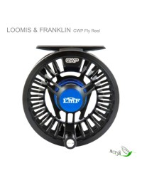 Fly Fishing Reel CWP by Loomis & Franklin