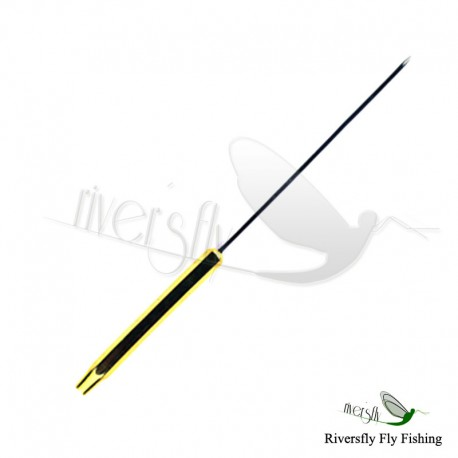 Dubbing Needle and Hitch Tool