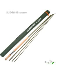 Guideline Stoked DH Double Hand Rods