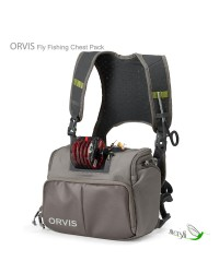 Bagage de Pêche Orvis Chest Pack