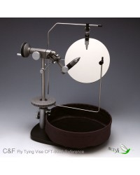 Fly Tying Vise Reference CFT-9000
