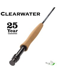 Clearwater Rod Series by Orvis