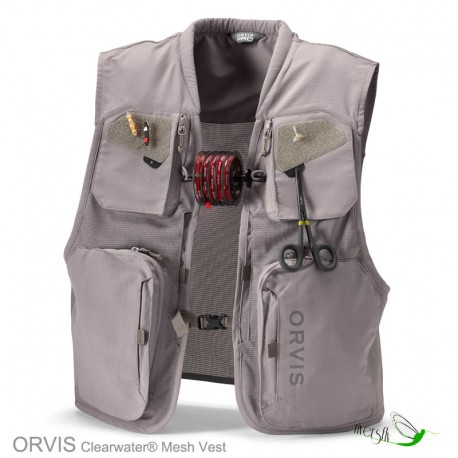 Chaleco Orvis Clearwater® Mesh Vest