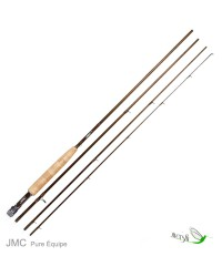 JMC Pure Équipe Fly Fishing Rods
