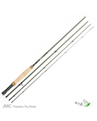JMC Passion Fly Rods