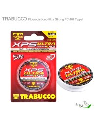 Fluorocarbon Ultra Strong FC 403 Tippet