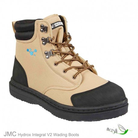Hydrox Intégral V2 Wading Boots by JMC