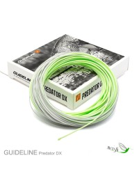 Predator DX Fly Lines by Guideline