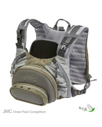Chest Pack Competition by JMC