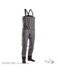 Wader Guideline HD Sonic