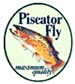Piscator Fly tying